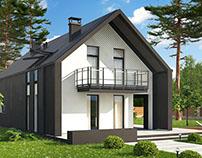Z393 House Plan
