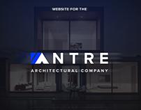 A N T R E – Architectural company