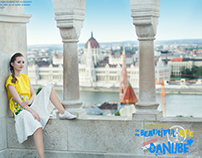 On The Beautiful Blue DANUBE - Destinations Magazine
