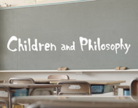 Children and Philosophy こどもと哲学