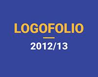 Logofolio 2012/13