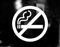 Propaganda - Quem fuma, se fuma