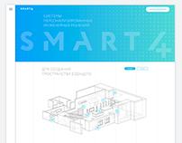 Smart4 website