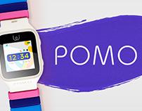 Pomo House MX