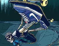 Ripper Skater Invert
