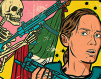 """Sicario"" review (New Yorker mag., late 2015)"