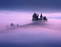 Autumn Slovenia