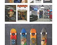Prime8 Skate Co.