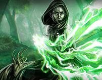 Dragon Age: Inquisition - Fan Art Fifteenth