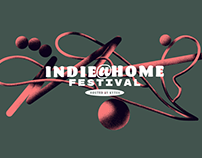 INDIE@HOME FESTIVAL