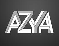 Arizona Young Adults Ministry - Logo Design