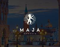 MAJA – Brand Identity