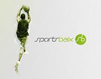 Sportsbaix identidad