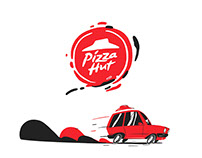 Pizza Hut - Hot Pouch