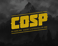 COSP Gaming Concept