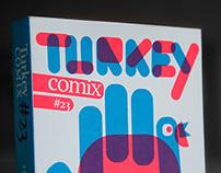 Revue Turkey Comix