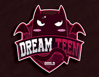 Dream Teen - Branding
