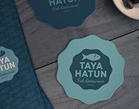 TAYA HATUN /// Branding