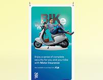 Motor Insurance Banner - Allied Insurance