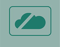 A Logo A Day - Cloud Computing - Day 14
