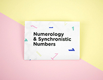 Numerology & Synchronistic Numbers