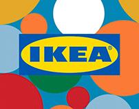 IKEA Summer Campaign 2019