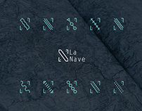 La Nave · Visual Identity