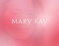 MARY KAY (Personal saler advertising)