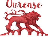 Vive Ourense!