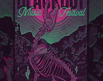 Blackout Music Festival