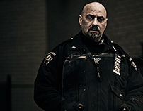 3 months of documenting New York's finest