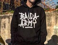Baida Army Logo