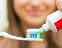 For how long should you brush your teeth?
