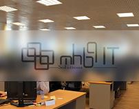 MH69 Logo Design