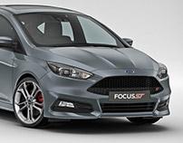 Ford 3d Models