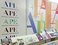 London Book Fair Exhibition Stand