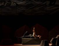 Opera: O Homem dos Crocodilos