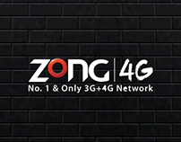 Zong 4G - No More Rattafication