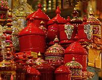 Documentation of Sindoora Craft