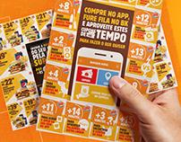 Burger King_ Cupons de Tempo