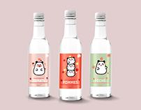 zest / bottle packaging