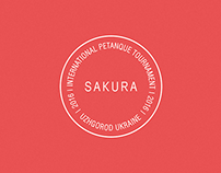 SAKURA / Petanque tournament 2016