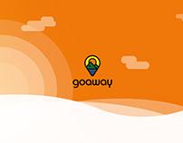 Goaway-Travel app