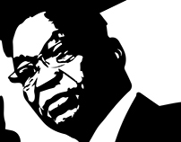 Scandal ridden SA president of Corruption