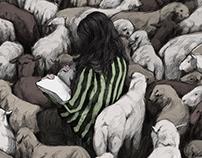A Wild Sheepchase