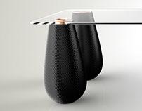 TTOT - Office & Meeting table