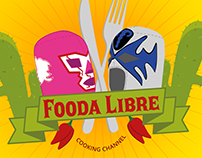 Fooda Libre Motion