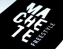 Identidad Machete Freestyle