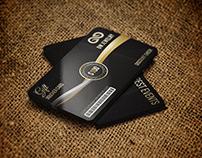 Gift Voucher Card Template Vol.27