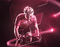 Giro d'Italia 2015 - Tv Graphics